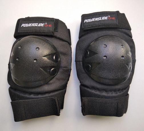 Powerslide One XXS ochraniacze na kolana