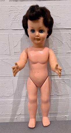 кукла Гдр Drei-M-Puppe ммм винтаж клеймо