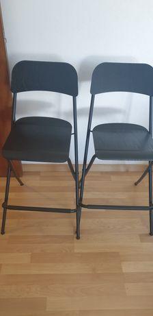 Cadeiras Franklin IKEA 55 euros negociável