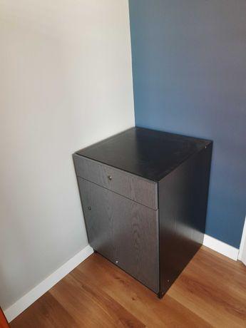 Kontenerek 50x50x70, Szuflada + szafka z półką, Nie zniszczony