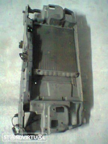 frente e radiador vw polo 1.0 ano 1998