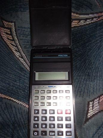Kalkulator wielofunkcyjny CASIO OKAZJA!!!