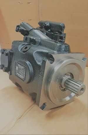 Pompa Manitou 269085 hydrauliczna 120LSU Hydrostat MLT MRT MHT MLB