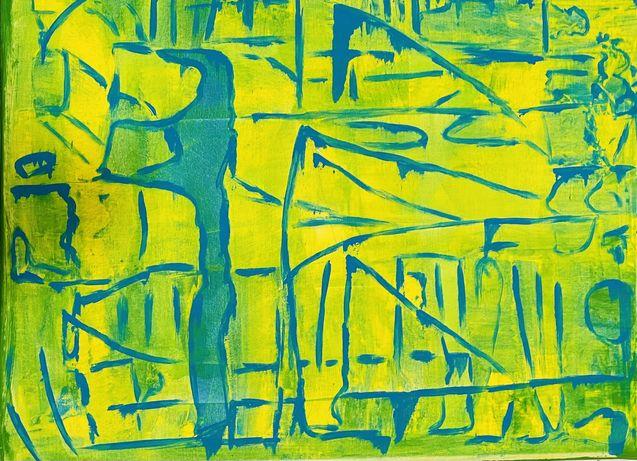 Obraz Abstract Art