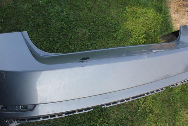Skoda Superb 3 sedan zderzak Tył 3v5