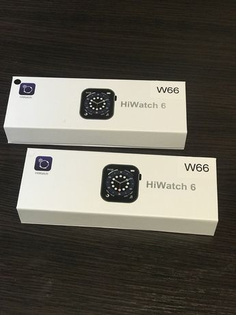 Смарт часы HiWatch 6