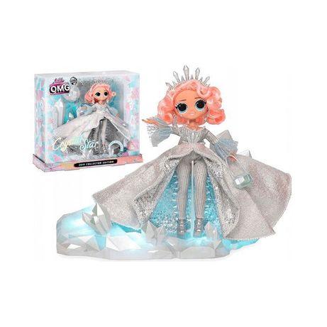 L.O.L. Winter Disco Crystal Star O.M.G. Хрустальная Кристал Звезда