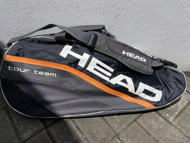 Vendo saco Head tour team