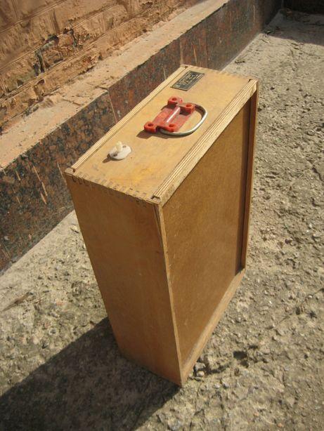 Газоанализатор КГА-1-1 прибор для определения загрязнения воздуха.