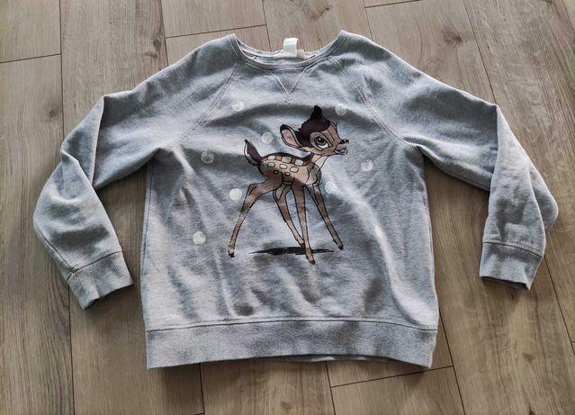 Bluza Bambi HM XS