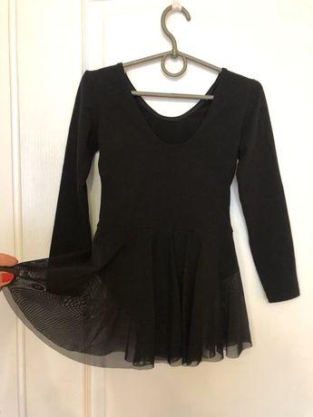 Платье танцевальное для тренировок бренд SOLO