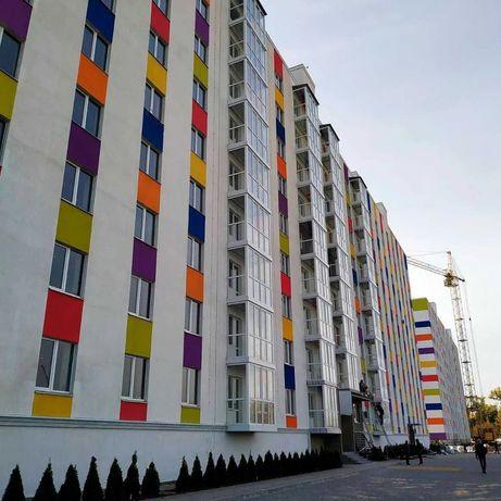 Смарт-квартира 20,5 м2 Воробьёвы горы, Павлово Поле, центр, метро