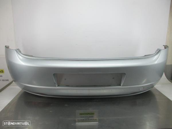 Para Choques De Trás Fiat Punto Van (199_)