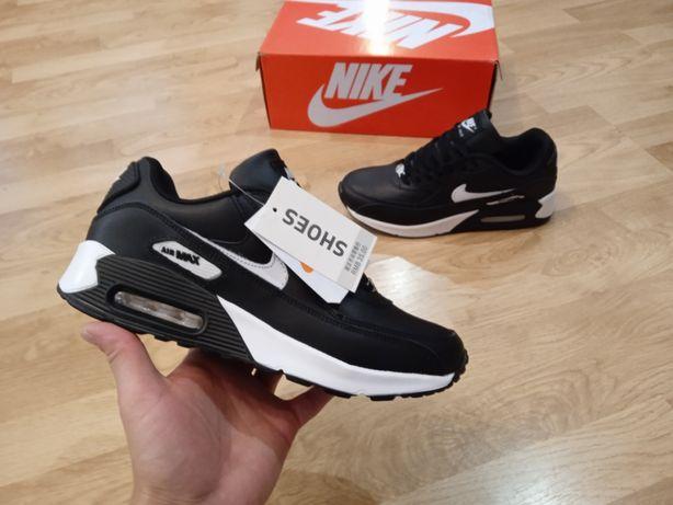 Женские кроссовки Nike Air Max 90 (3 цвета)