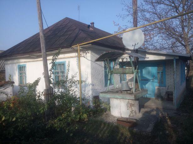 Продається будинок в Бершадському районі