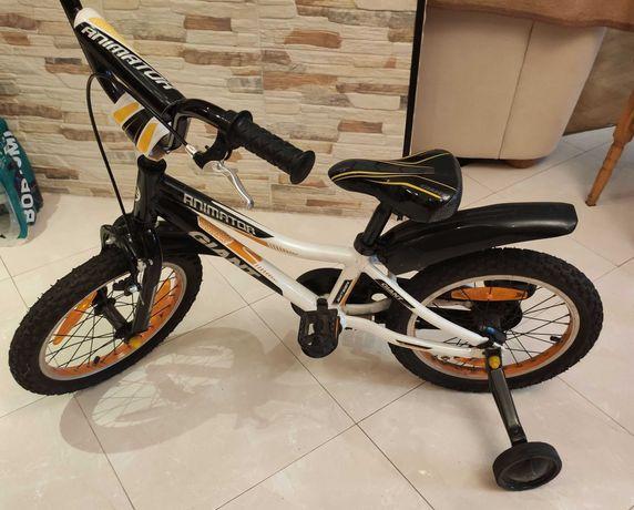 Детский велосипед Giant ANIMATOR 16 orange