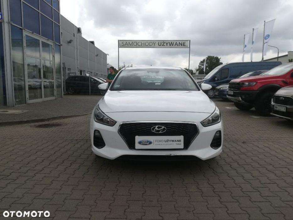 Hyundai I30 1.4, 100 Km, Salon Polska, Classic + Макеевка - изображение 1