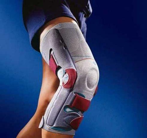 ортез для стабилизации коленного сустава Bauerfeind p.6(L)
