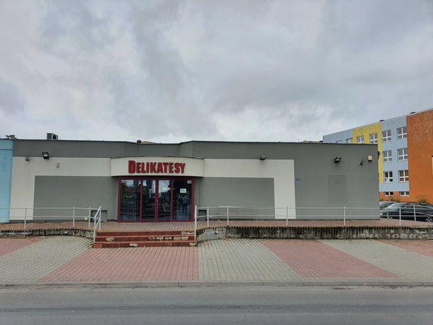 Lokal 240 m2 do wynajęcia - ZBĄSZYŃ ul. Mostowa