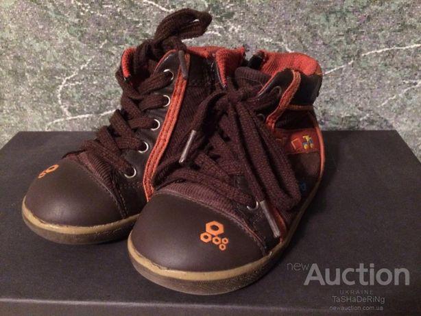 Ботинки ботиночки Taccardi