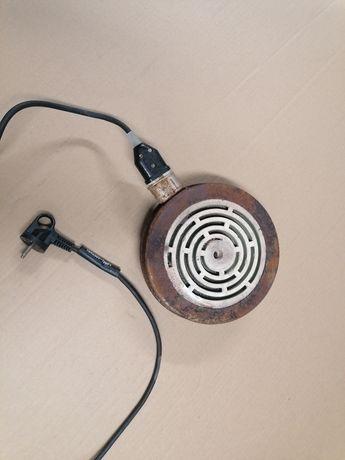 Kuchenka 1 palnikową elektryczną na spiralę