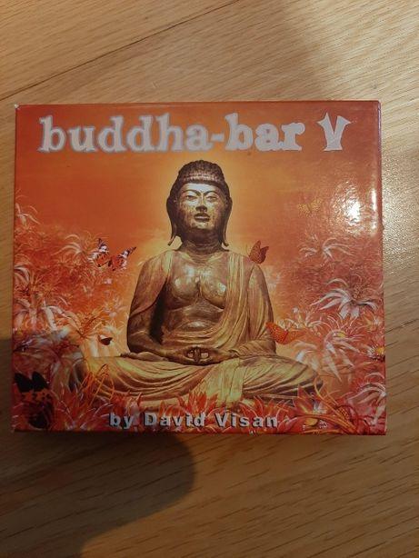 Buddha Bar V Cd duplo