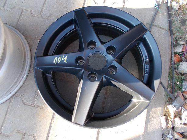 Felga aluminiowa RONAL 5x114,3 6,5Jx15H2 ET45 Nr.104