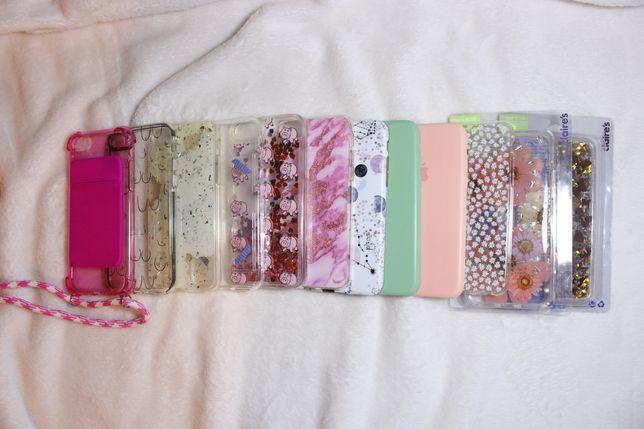 Capas para Iphone 7