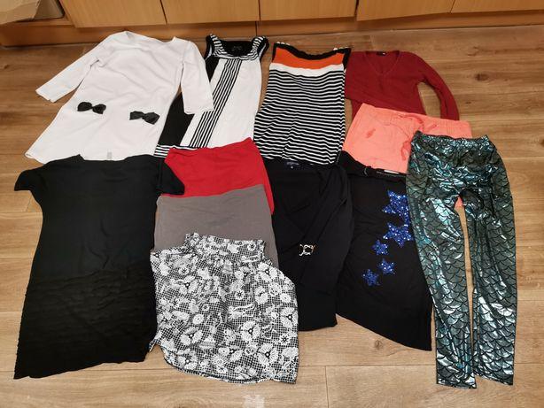 Sprzedam ubrania damskie