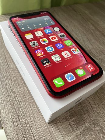 Iphone Xr 64 GB OFFICIAL