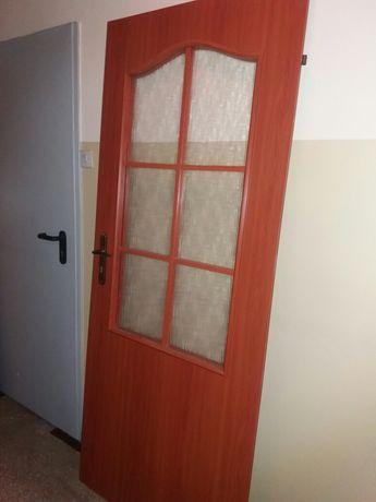 Drzwi do pokoju 2szt