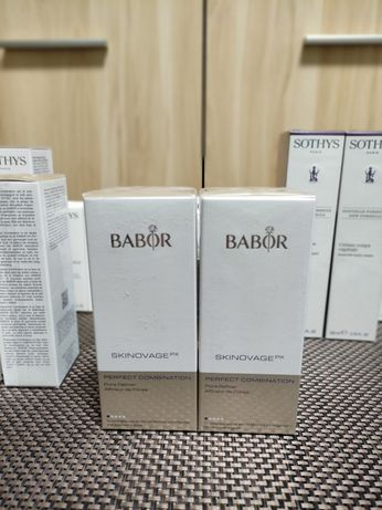 BaborSkinovage PX Perfect Combination 50 ml., Эксклюзивное молочко!