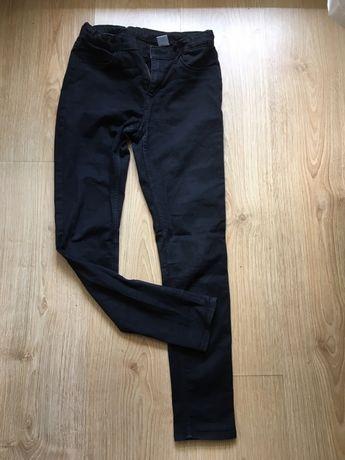 Spodnie H&M rozm 146