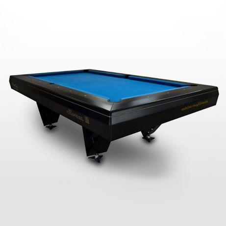 Mesa de Bilhar Snooker/Pool Competição modelo Storm II