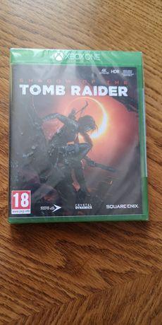 Shadow of  the Tomb Raider Xbox One Nowa