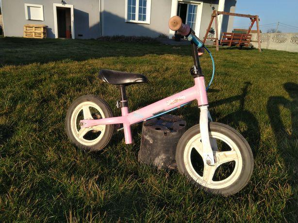 Rowerek biegowy Bitwin RunRide Girl
