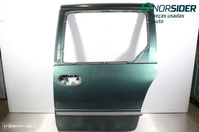 Porta de correr esquerda Chrysler Voyager|97-01
