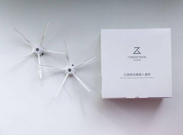 Боковая резиновая щетка для робота пылесоса Xiaomi Roborock