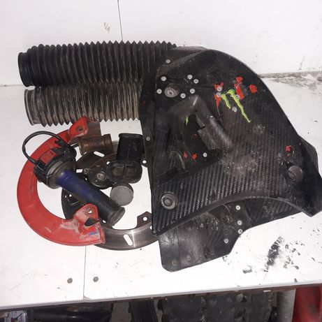Części Yamaha Dt 125r