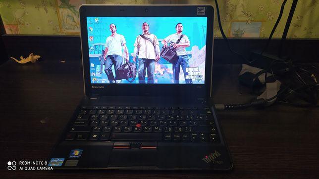 Lenovo ThinkPad edge e120 core i3-2357m