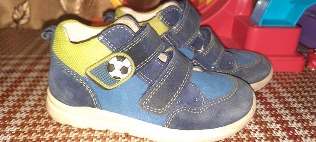Легчайшие деми ботинки SUPERFIT. В реале лучше чем на фото