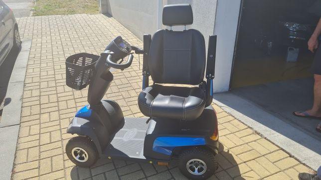 Scooter elétrica de mobilidade INVACARE