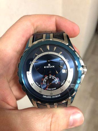 Часы EDOX Grand Ocean