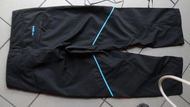 Navigare M damskie spodnie trekingowe lub narciarskie