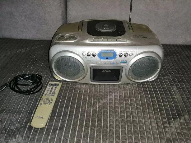 Radio-CD AIWA !
