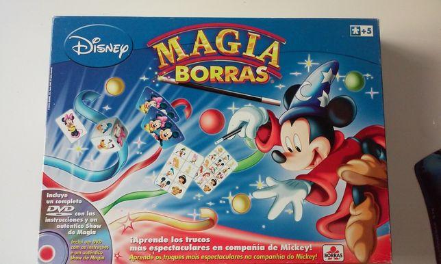 Jogo de Magia Borras