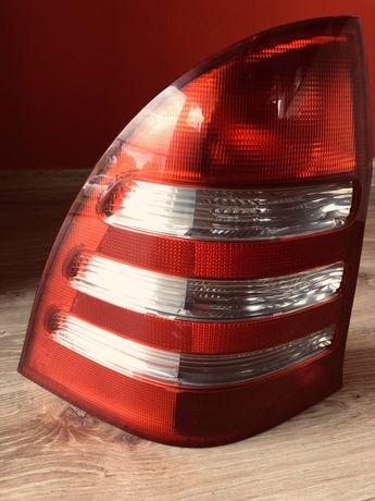 Lampa tył lewa Mercedes-Benz W203