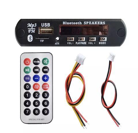 Bluetooth MP3 декодирующая плата модуль