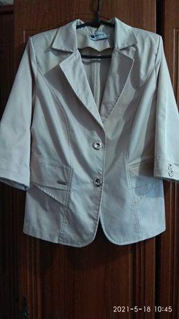 Продам летний пиджак