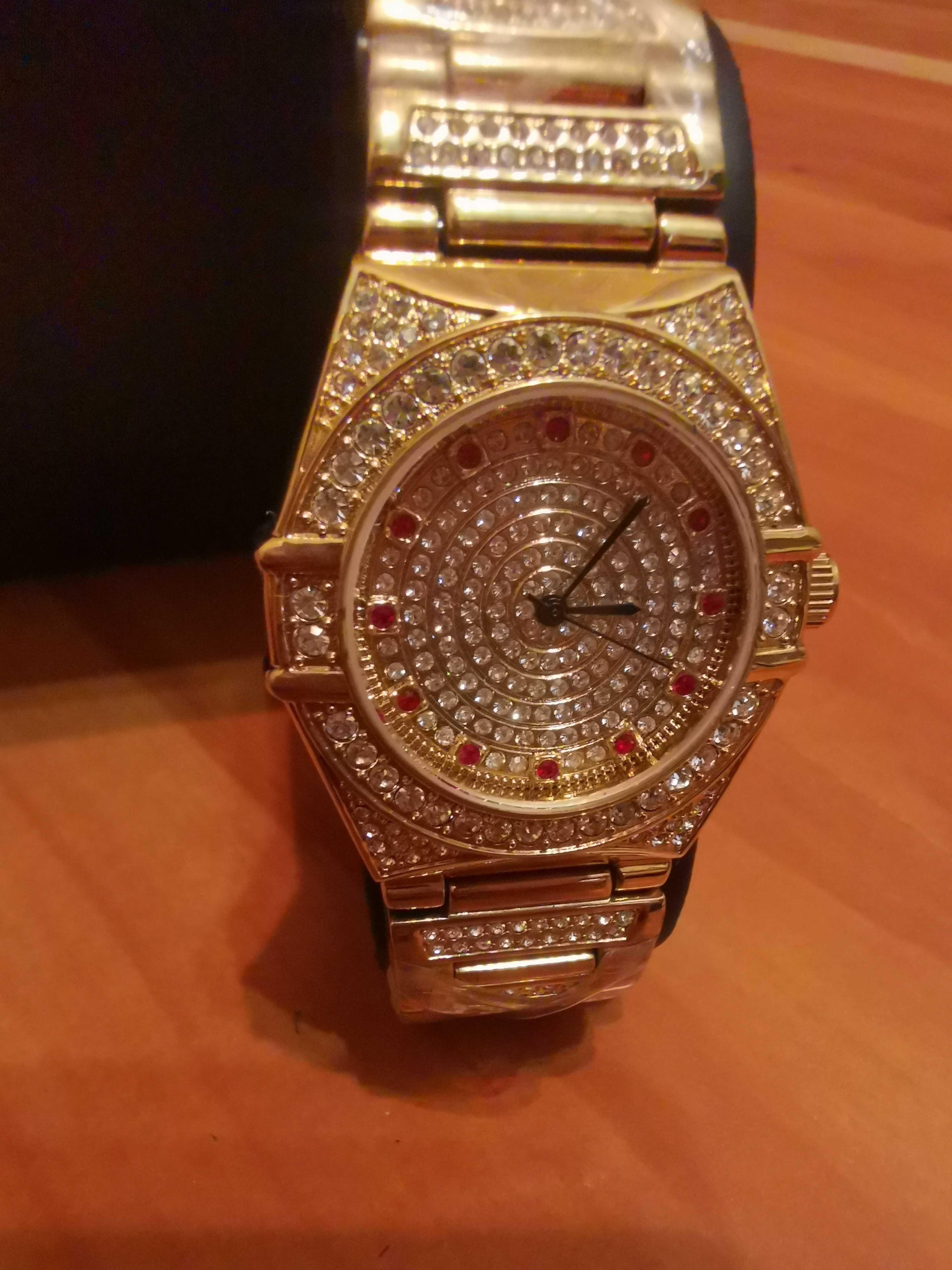 Новий годинник Croton, новые часы Croton (watch) обмін